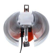 CPU Cooling Fan Heatsink