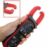 Marque UT204A UT204 UT-204A pince numérique multimètre VS tension de courant alternatif Diode de courant automatique AC-DC Max 600A