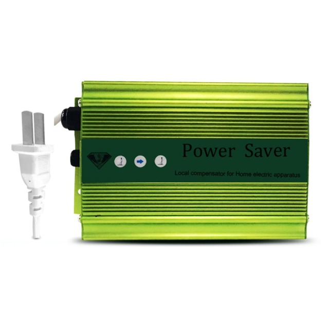 Plug In Type Electricity Saving Box Electric Energy Saving Device ...
