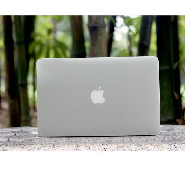 Горячая распродажа передняя и задняя крышка протектор BodySticker для Macbook Air 13.3 дюймов красоты наклейки бесплатная доставка