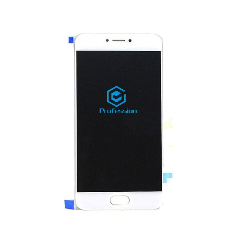 5.2 Pour Meizu pro6 Écran LCD Affichage et Écran Tactile Digitizer Assemblée Rempl ciment Outils + Adhésif stock