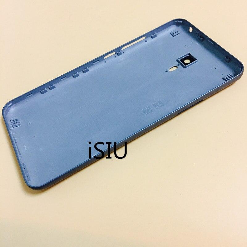 Isiu телефон чехол для <font><b>Meizu</b></font> <font><b>M2</b></font> Примечание мобильного телефона Обложка чехол <font><b>M2</b></font> Примечание Батарея Корпус нет сим-карты лоток серый синий розовый &#8230;