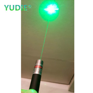 Hunting Laser Pointer Quality