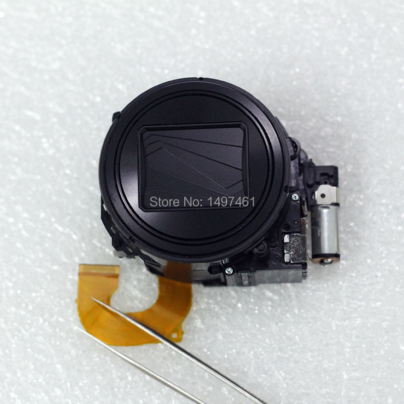Full New Optical zoom lens Without CCD repair parts For Sony DSC HX50 DSC HX60 HX50
