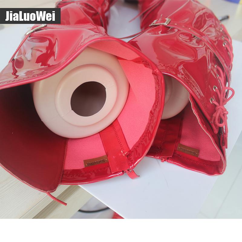 IOW Health Jiauowei רצועה 10