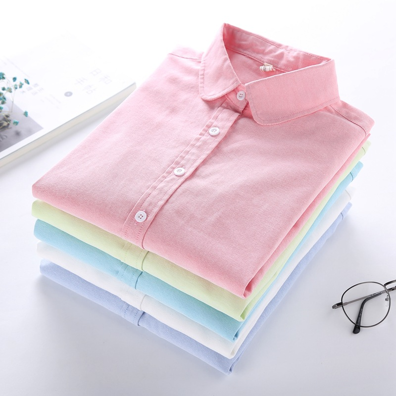 Brand Women Blouse Shirts 2018 New Sprin