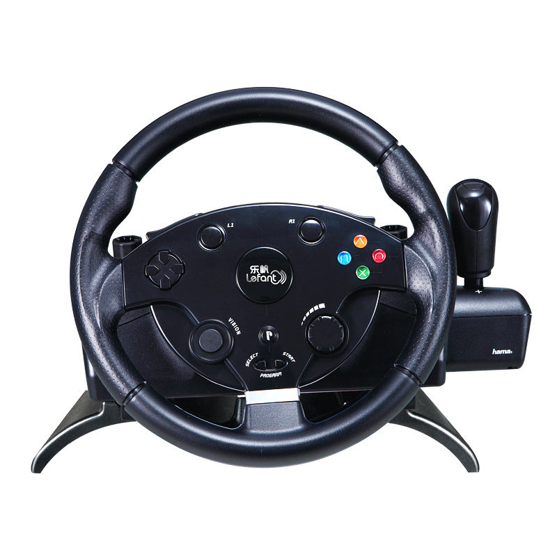 computer racing wheel reviews online shopping computer. Black Bedroom Furniture Sets. Home Design Ideas