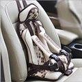 Alta Qualidade Portátil Assentos de Carro Do Bebê No Carro Espessamento Esponja Cadeira de criança de Segurança Do Carro Para 0-5 Anos de Idade Os Bebês -- MKC029 PT50