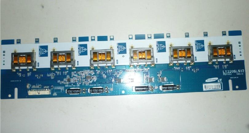 LT320SLS12 REV:03 for samsung lcd inverter board ssi400 20a01 for tcl lcd inverter board