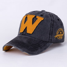 Evrfelan Wholesale Baseball Cap Fashion Cap Baseball Hat For Women Men Snapback Hat Hip Hop Cap Gorras Sports Bone(China)