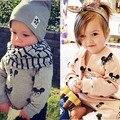 Мальчики Одежда Сгущаться Детская Одежда Устанавливает Минни Малыша Девушки Наряды Флисовой Подкладкой Roupas Infantis Menino Весна Осень Зима