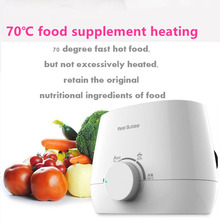 цены Baby milk Bottle Automatic warmer intelligent Thermostat Food heating Warmers & Sterilizers