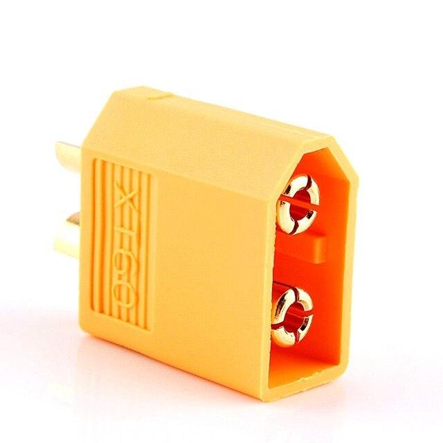 20pcs XT60 XT-60 Male Female Bullet Connectors Plugs For RC Lipo Battery (10 pair) Wholesale Dropship