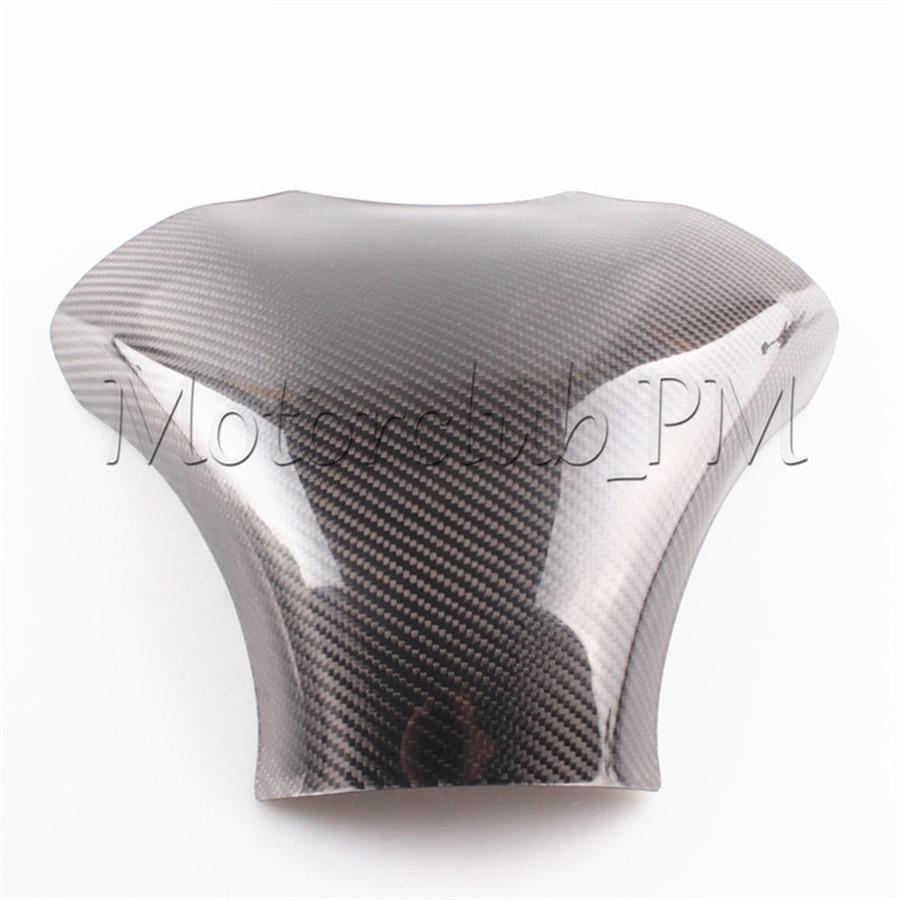 Parts Accessories Motorcycle Parts Real Carbon Fiber Fuel Gas Tank