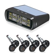New Arrival Solar font b TPMS b font with mini Internal sensor Car Tire Diagnostic tool