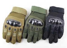 1Pair Motorcycle font b Gloves b font Wearable Protective font b Gloves b font Guantes Protective