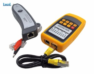 Image 2 - Universal Cable Wire Tracker Short & Open Circuit Finder Tester Car Vehicle Repair Detector Tracer car Automotive