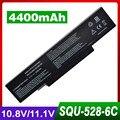 4400 мАч аккумулятор для ноутбука Asus 90-NFY6B1000Z 90-NI11B1000 906C5040F 906C5050F А32-F2 A32-F3 BTY-M66 BTY-M67 BTY-M68 CBPIL44