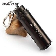 Ewinvape ecigarette ejuice бутылка Нержавеющая сталь eliquid бутылка ss Сок Горшок 20 мл электронной жидкости бутылка с нижний замок Дизайн VAPE
