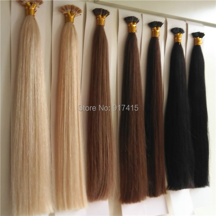 18inch 20inch 22inch 24inch Best Quality Cold Fusion Russian Hair