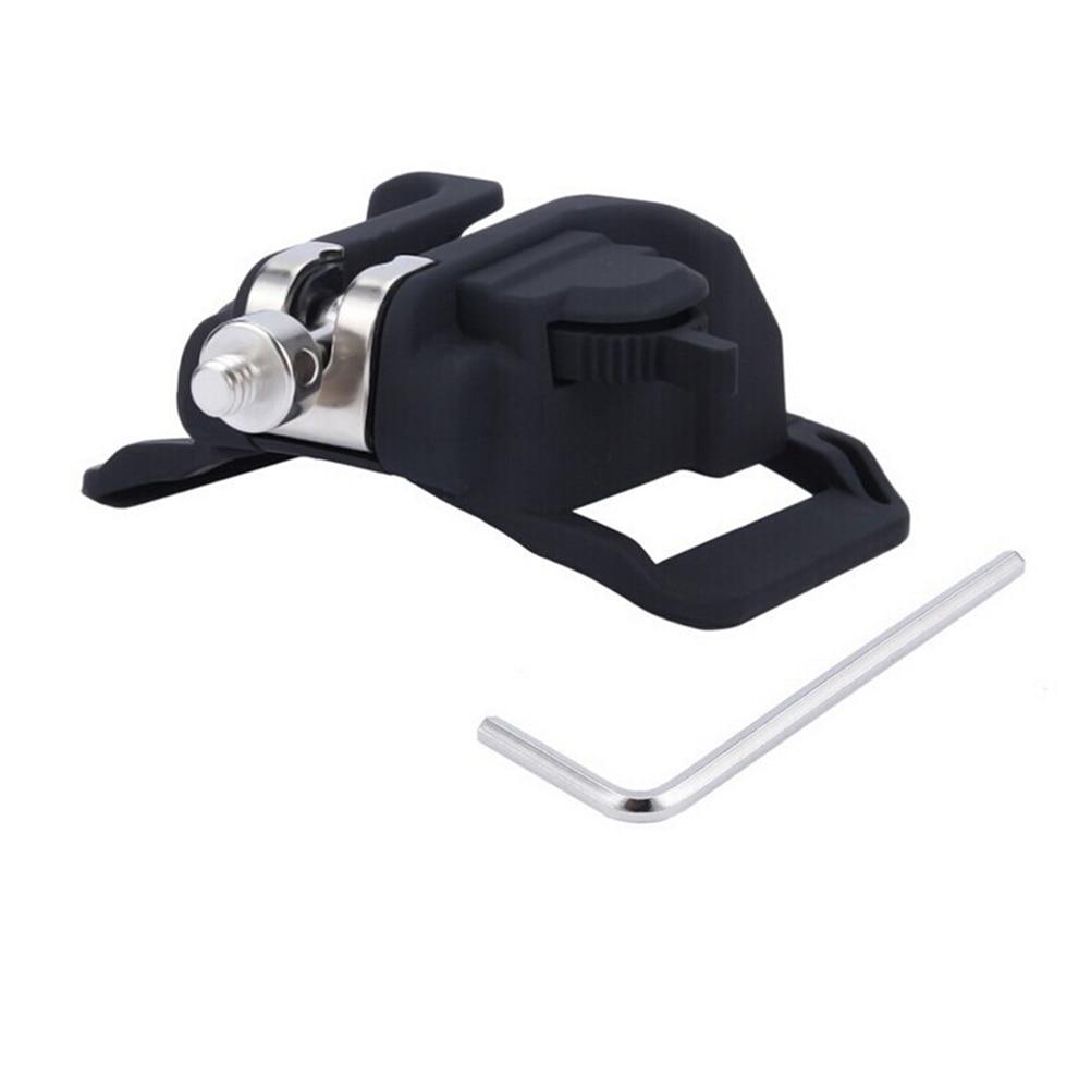 Camera Belt Clip System Holster Belt Buckles For DSLR SLR Cameras Canon Nikon Sony