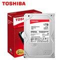 """Toshiba monitoreo interno de 1 tb hdd unidad de disco duro de 1000 gb 3.5 """"SATA 3 7200 RPM 64 M Caché Higt velocidad HD para PC de Escritorio del Ordenador"""