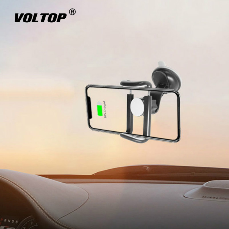 Universal Car Magnetic Holder Phone Mount Car Dashboard Cell Phone GPS Clip Bracket Magnet Phone Holder Stand Accesories in Universal Car Bracket from Automobiles Motorcycles