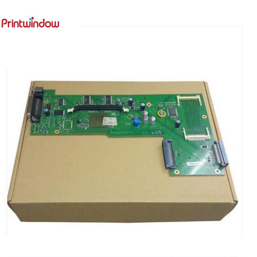 1X FORMATTER PCA ASSY Formatter Board logic Main Board MainBoard mother board for HP 5200LX 5200L formatter pca assy formatter board logic main board mainboard mother board for hp m775 m775dn m775f m775z m775z ce396 60001