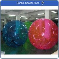 Бесплатная доставка 2 м Надувные людской танец мяч воды Гуляя надувной шарик воды надувные человека шар