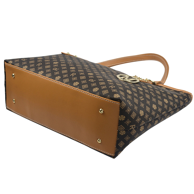 Micom Printed Bag Female Luxury Handbags Women Bags Designer Shoulder Bags Women High Quality Leather Hand Bag Bolsa Feminina