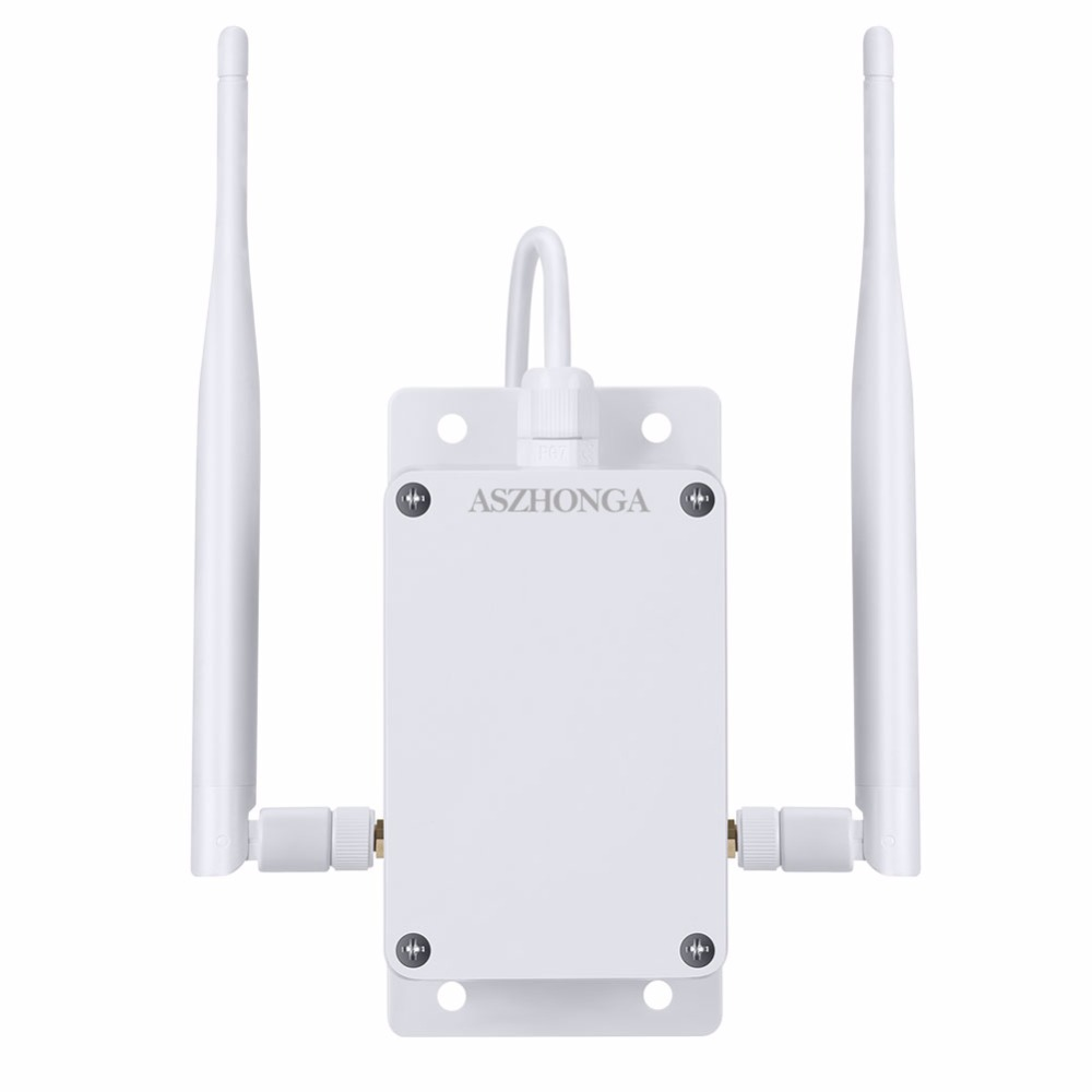 Image 5 - 4g 3g Modem Router Repeater 1200Mbps 2.4G Gigabit open WRT Wireless WiFi Routers With SIM Card Slot 2pcs 5dbi Antenna GSM/WCDMA-in Surveillance Cameras from Security & Protection