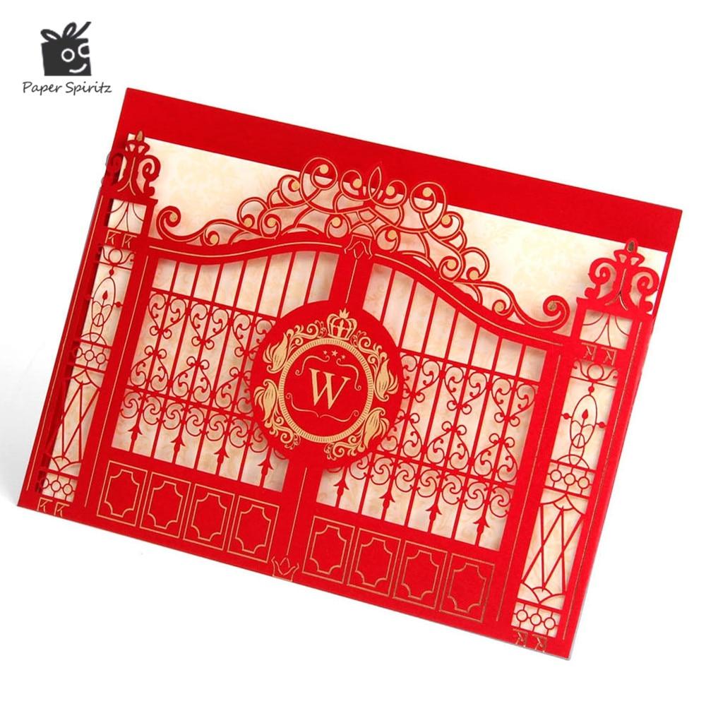 Online Buy Wholesale pocket invitations wedding from China pocket ...