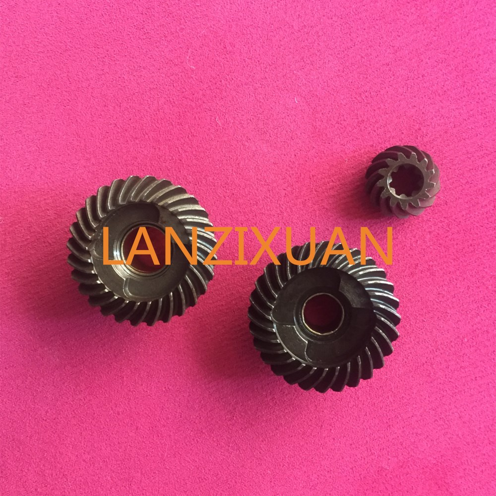 Бесплатная доставка Hangkai 2-ход 6hp подвесной багор/аксессуары 5-6 плюсы и минусы-зуб диск компоненты Шасси сделано в Китае