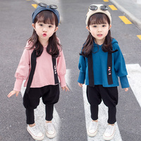 MUQGEW Baby Girls Clothes Teenage Girls Clothing Baby Suit Kids Clothes Winter warm clothing