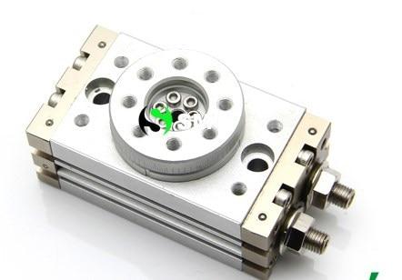 цена на 2pcs/lots, MSQB-20A , Pneumatic Rotary Table Cylinder free shipping
