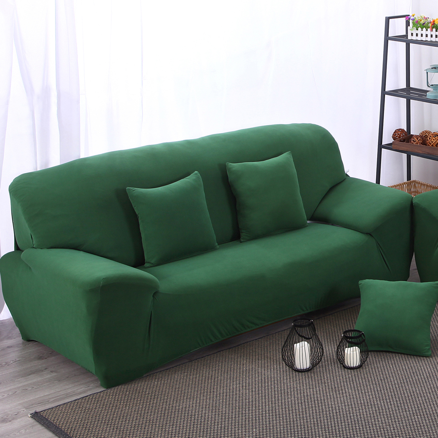 Compare prices on green couch online shopping buy low for Dark green sectional sofa