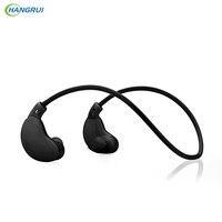 HANGRUI Wireless Headphones Bluetooth Earphone 4 1 Headphones With Microphone Stereo Sport Headset For Iphone Xiaomi