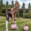 Leggings For Women High Waist Sports Legging Pants Sports Gym Running Leggings Sport Women Fitness Pants Workout