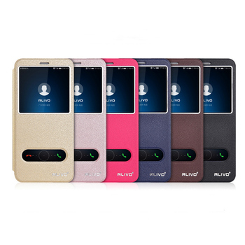 F 5 45'' For Huawei Y5 Prime 2018 Case Flip View Wallet Cover