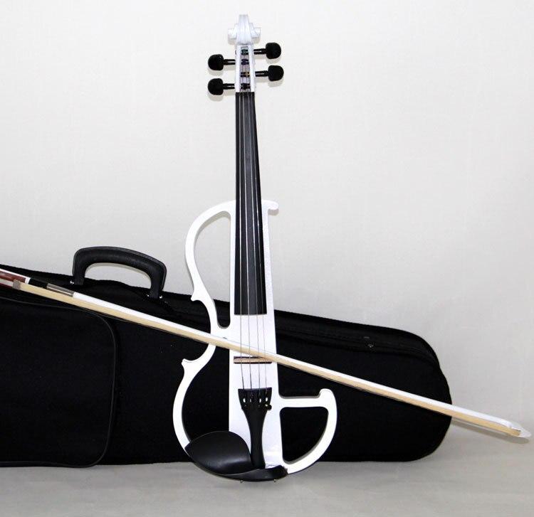 Estuche rígido para violín de alta calidad, 4/4. Violín eléctrico - Instrumentos musicales - foto 4