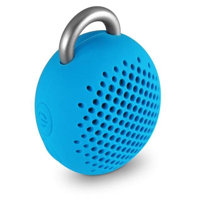 Divoom Bluetune-de Altavoz Bluetooth inalámbrica Ultra altavoz portátil con selfie gatillo función en 3 colores disponibles