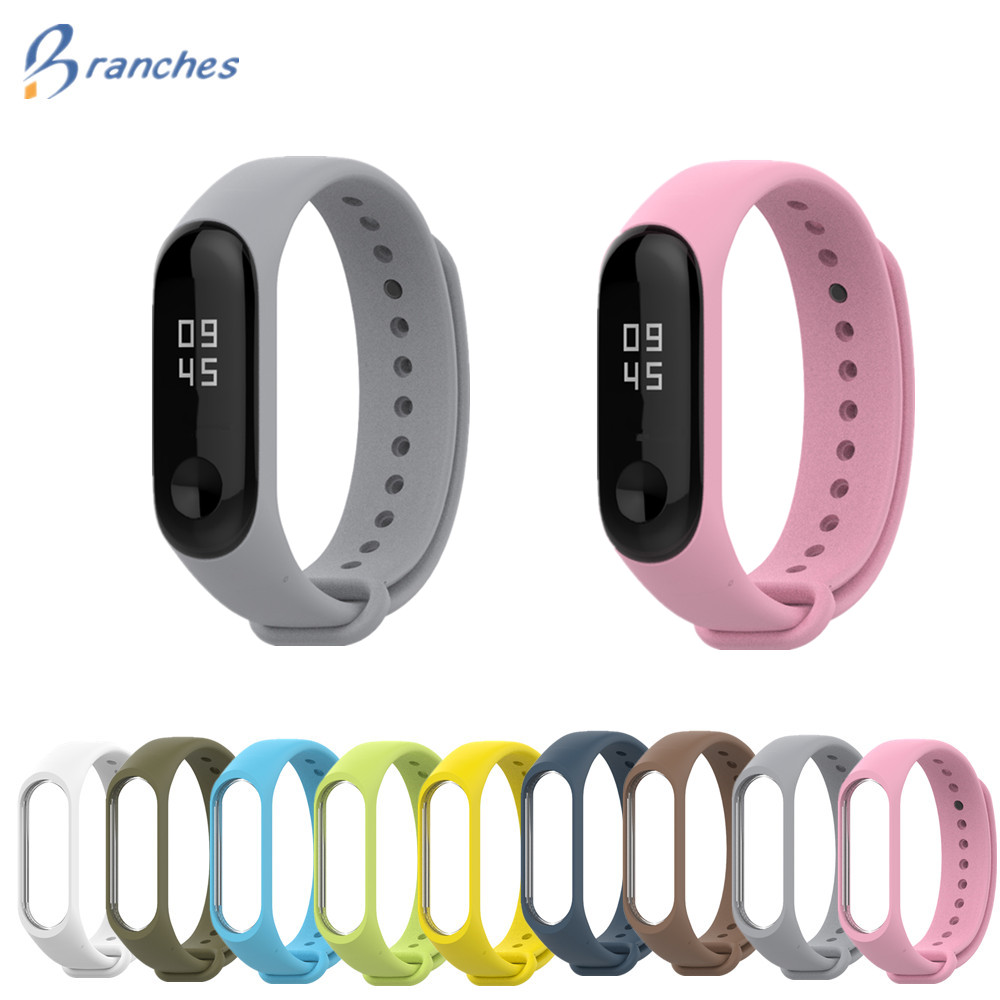 Mi Band 3 Strap Silicone Bracelet for Xiaomi Mi Band 3 black Red Wristband Smart Band Accessories wrist Strap and for Mi Band3 new mi band 3 bracelet wrist strap mi band3 smart band strap miband3 wristband black metal for xiaomi mi band 3 strap