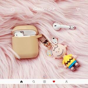 Cute Cartoon Decorative Silico