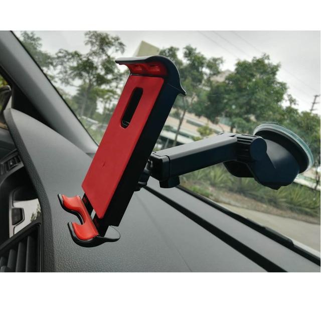 Universal Tablet Stand Holder For car tablets tutucu for Bed Desk Mount...