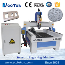 2017 New Model Marble Router Acctek AKS6090 7090 looking for agents