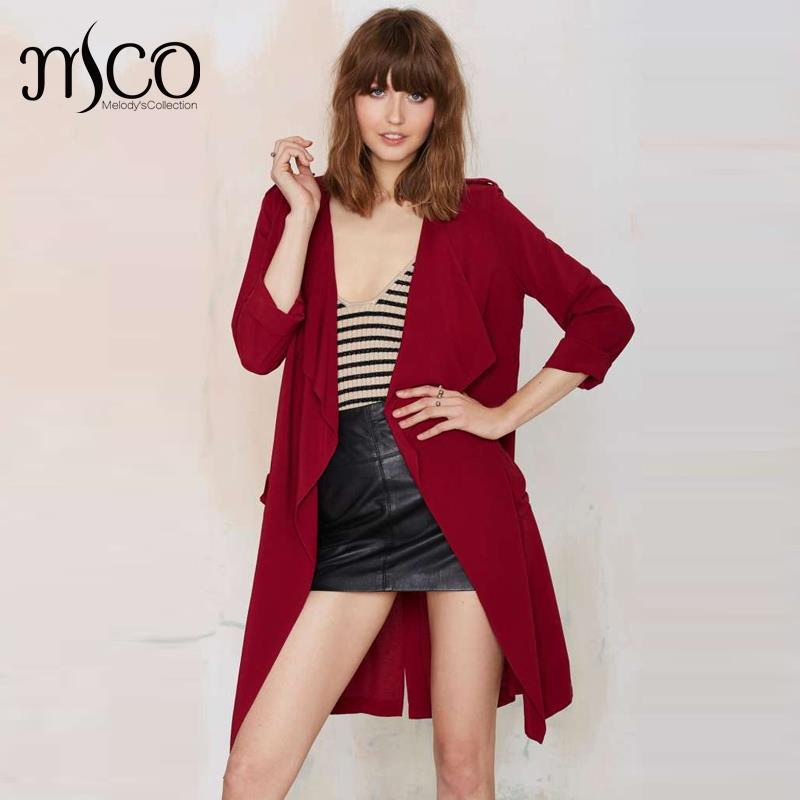 Online Buy Wholesale mac trench coat from China mac trench coat ...