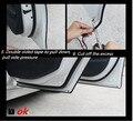 10 M/pack tiras Puerta Tope de la Esquina Del Coche Barra de Choque Puerta Para KIA RIO K3S K2 K3 K4 K5 Sportage CERATO Forte SORENTO Soul ceed 2015