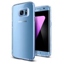 100 Original SPIGEN Neo Hybrid Crystal Case For Samsung Galaxy S7 Edge 5 5