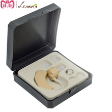Laiwen Digital Tone Cheap Hearing Aid New Best Hearing Aids Behind The Ear Sound Amplifier Adjustable Hearing Aid China