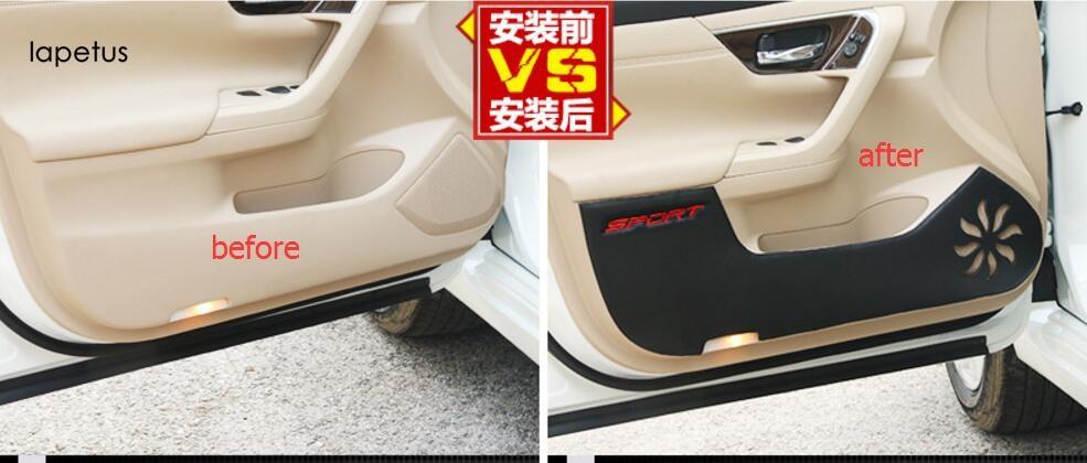4 piezas ! Accesorios para Nissan Teana / Altima 2013 - 2018 Puerta - Accesorios de interior de coche - foto 5